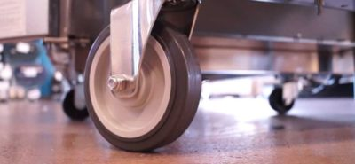 Image of a Caster | Caster City |, Caster Wheels, Chair Casters, Chair Wheels | Furniture Wheels