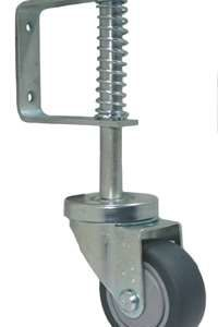 Image of a Caster   Caster City  , Caster Wheels, Chair Casters, Chair Wheels   Furniture Wheels